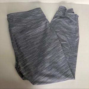 Old Navy Go-Dry Leggings, Size XL